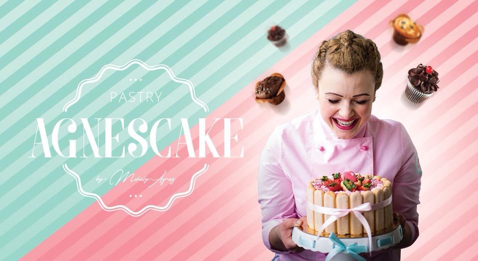 Agnes Cake Arculat