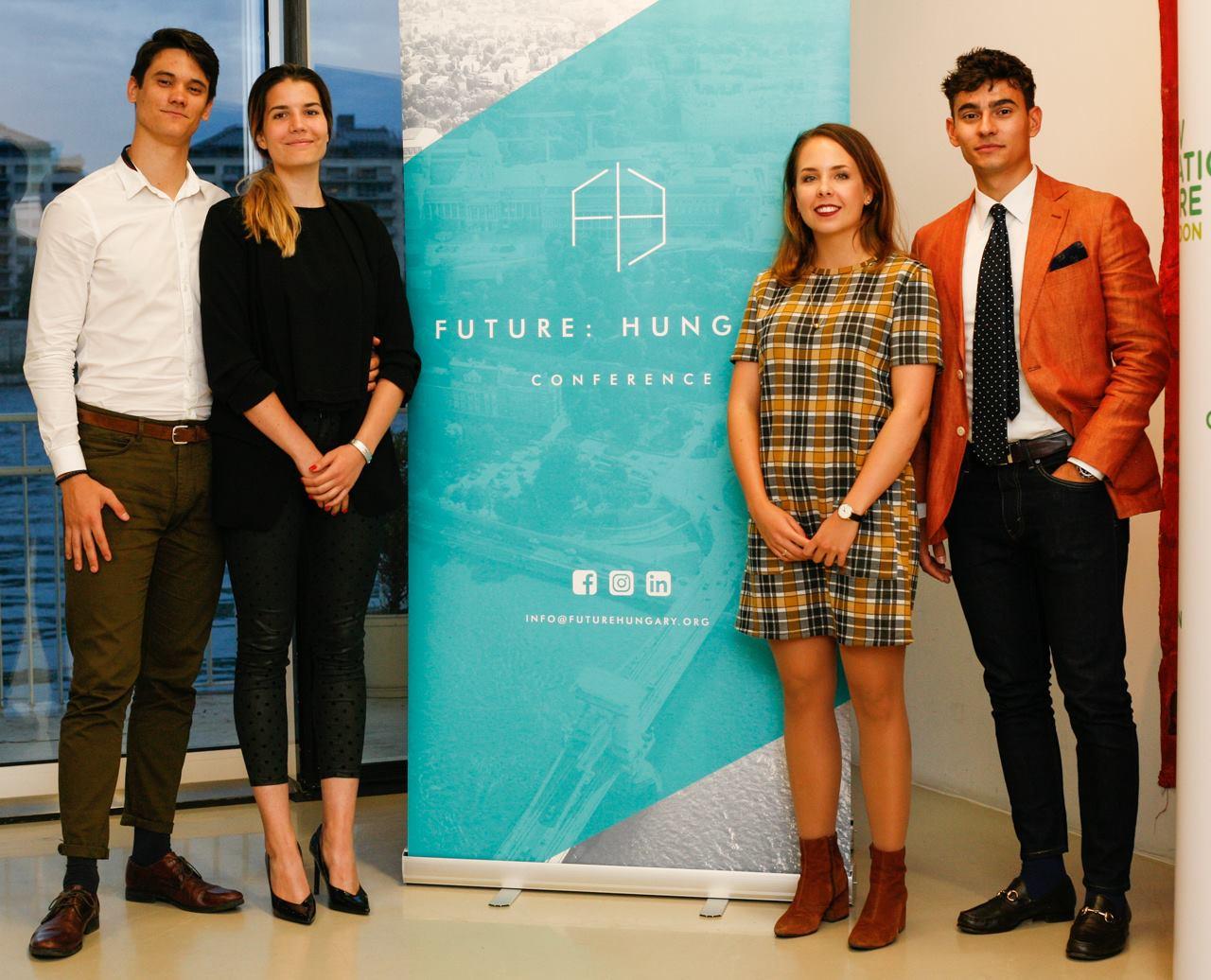 Future Hungary 2019