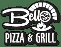 Bello Pizza & Grill logo