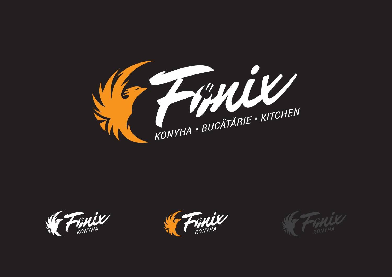 Főnix Konyha logo