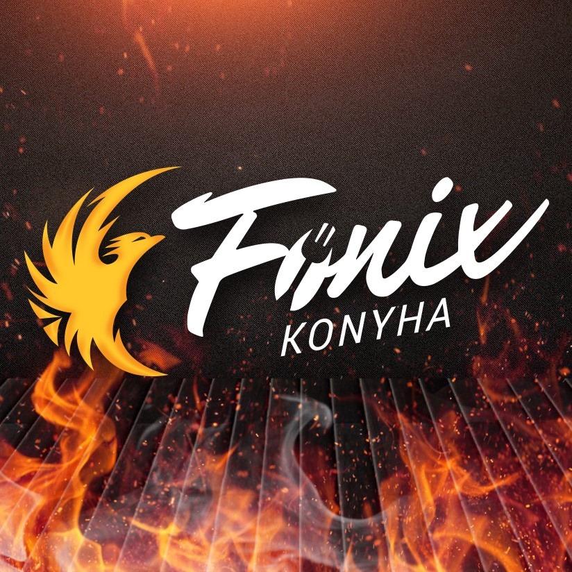 Főnix Konyha profil kép