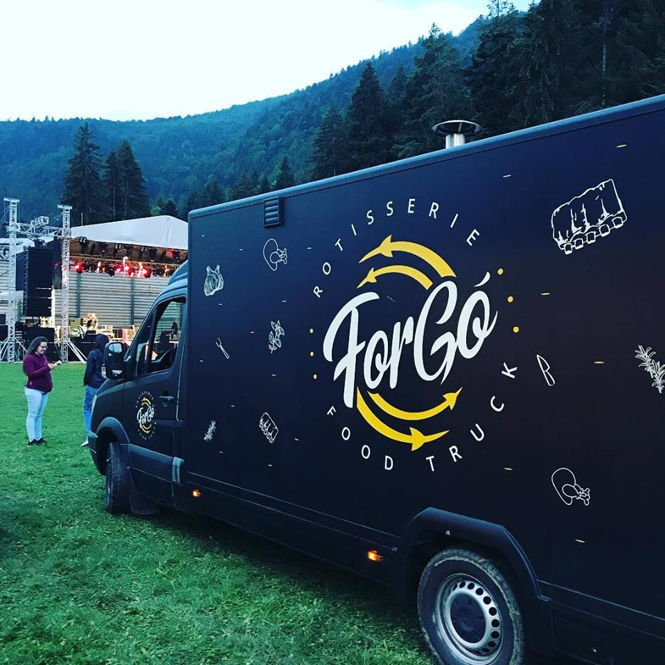 ForGó Food Truck