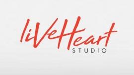 Liveheart logo