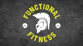 Functional Fitness logo